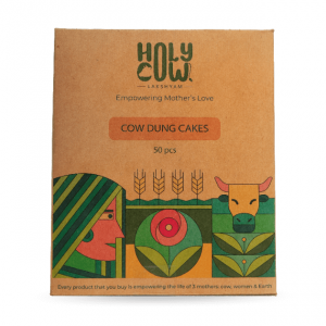 Cow Dung Cakes 2